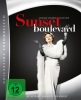 Sunset Boulevard - Masterworks Collection (Blu-ray, Digibook)