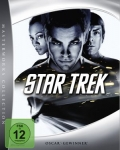 STAR TREK XI - Masterworks Collection (Blu-ray, Digibook)
