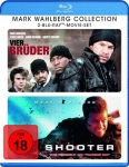 Mark Wahlberg Collection (Blu-ray, 2 Discs)