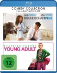 Comedy Collection (Blu-ray, 2 Discs)