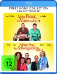 Sweet Home Collection (Blu-ray, 2 Discs)