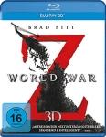 World War Z (Blu-ray 3D)