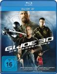 G.I. Joe - Die Abrechnung (Blu-ray 3D)