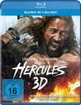 Hercules (Blu-ray 3D, 2 Discs)
