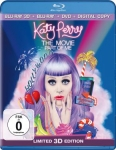 Katy Perry: The Movie Part Of Me (Blu-ray 3D Superset)