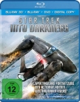STAR TREK XII - Into Darkness (Blu-ray 3D Superset)