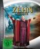 Die Zehn Gebote - Masterworks Collection (Blu-ray, Digibook, 2 Discs)