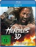 Hercules (Blu-ray 3D)