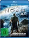 Noah (Blu-ray 3D)