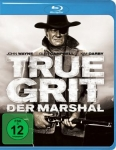 True Grit - Der Marshal (1969)
