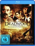 Deadwood - Season 1 (Blu-ray, 3 Discs)