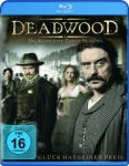 Deadwood - Season 2 (Blu-ray, 3 Discs)