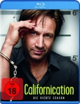 Californication - Season 4 (2 Discs)
