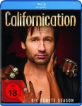 Californication - Season 5 (3 Discs)
