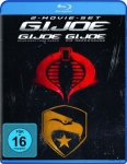 G.I. Joe I + II - 2-Movie-Set (Blu-ray, 2 Discs)