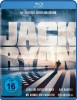 Jack Ryan - Movie-Collection (Blu-ray, 4 Discs)