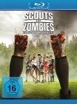 Scouts vs. Zombies: Handbuch zur Zombie-Apokalypse