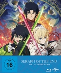 Seraph of the End - Vol. 1: Vampire Reign - Limited Premium Edition