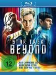 STAR TREK XIII - Beyond