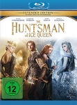 The Huntsman & The Ice Queen - Extended Edition
