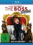The Boss - Extended Edition