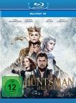 The Huntsman & The Ice Queen 3D (Verleih)