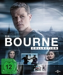 Die Bourne Collection - Digibook