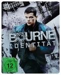Die Bourne Identität - Steelbook - Motiv 2
