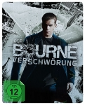Die Bourne Verschwörung - Steelbook - Motiv 2