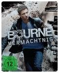 Das Bourne Vermächtnis - Steelbook - Motiv 2