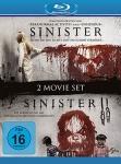 Sinister / Sinister 2