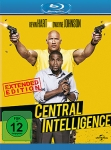 Central Intelligence - Extended Edition