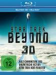 STAR TREK XIII - Beyond - 3D (Blu-ray 3D + Blu-ray)