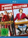 Anchorman - 2 Movie Collection