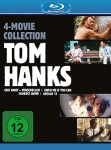 Tom Hanks 4 Movie Collection