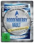 STAR TREK - Roddenberry Vault (Steelbook)