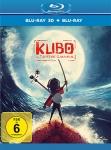 Kubo - Der tapfere Samurai 3D (Blu-ray 3D + Blu-ray)