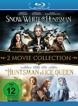Snow White & the Huntsman / The Huntsman & The Ice Queen