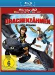Drachenzähmen leicht gemacht 3D (Blu-ray 3D + Blu-ray)