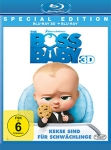 The Boss Baby (3D)