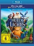 Die Hüter des Lichts 3D (Blu-ray 3D + Blu-ray)