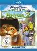 Shrek 2 - Der tollkühne Held kehrt zurück - 3D (Blu-ray 3D)