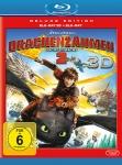 Drachenzähmen leicht gemacht 2 - 3D (Blu-ray 3D + Blu-ray)