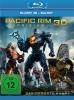Pacific Rim: Uprising 3D (Blu-ray 3D + Blu-ray)