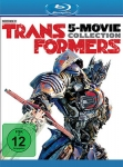 Transformers - 5-Movie Collection