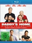 Daddy's Home - 2-Movie Collection (Blu-ray)