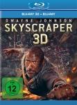 Skyscraper 3D (Blu-ray 3D + Blu-ray)