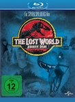 Die Vergessene Welt - Jurassic Park