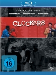 Spike-Lee-Collection: Clockers