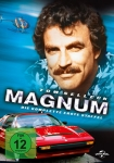 Magnum - 1. Staffel